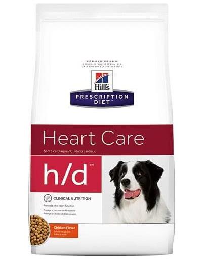 HILL'S Prescription Diet h/d Canine 5 kg