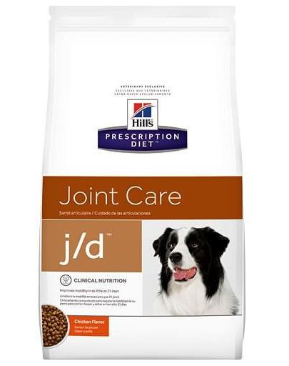 HILL'S Prescription Diet Canine j/d 5 kg imagine