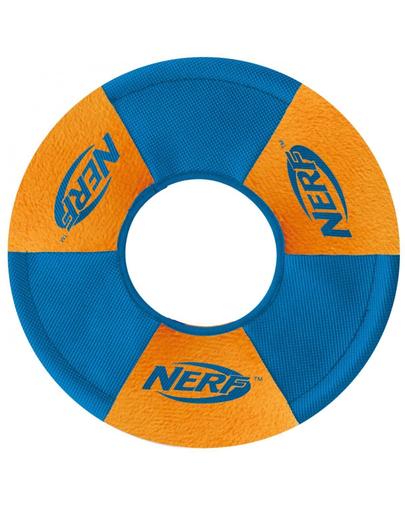 NERF Inel pentru tras M verde / portocaliu
