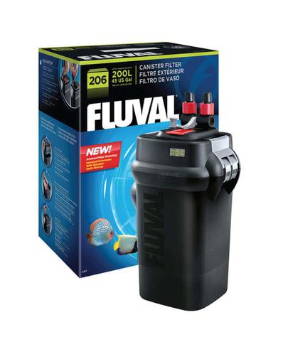 FLUVAL Filtru găleată 206