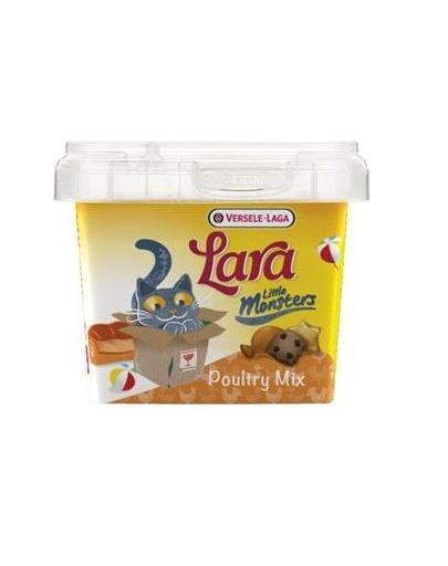 VERSELE-LAGA Little Monsters crunchy poultry mix 75 g