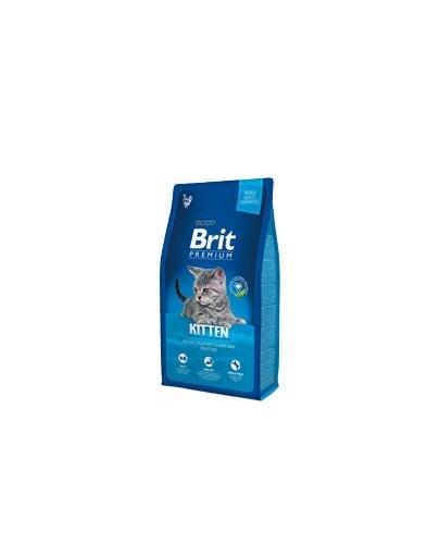BRIT Premium Cat Kitten 800 g imagine