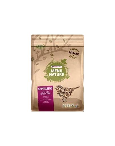 VERSELE-LAGA Superseeds - Hrană pentru păsări sălbatice 1kg imagine