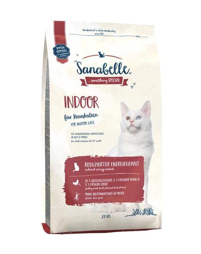 BOSCH Sanabelle indoor 2 kg imagine