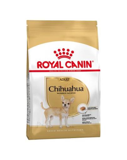 Royal Canin Chihuahua Adult hrana uscata caine, 1.5 kg