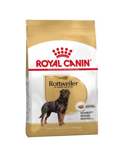 Royal Canin Rottweiler Adult Hrană Uscată Câine 12 kg