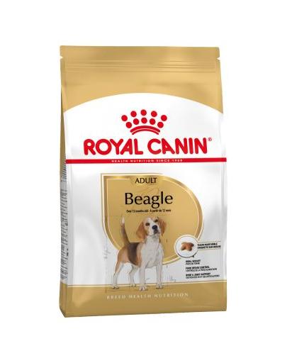 Royal Canin Beagle Adult Hrană Uscată Câine 12 kg imagine