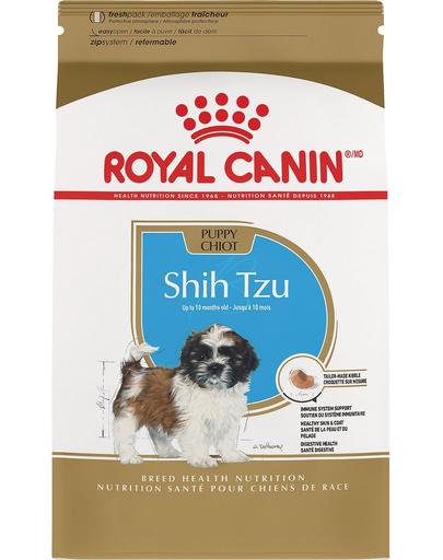 Royal Canin Shih Tzu Puppy Hrană Uscată Câine 500 g