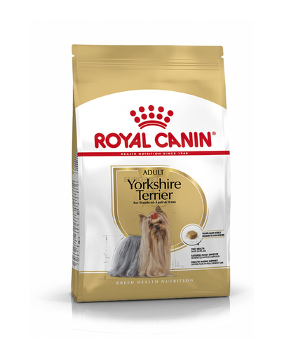 Royal Canin Yorkshire Adult hrana uscata caine, 500 g