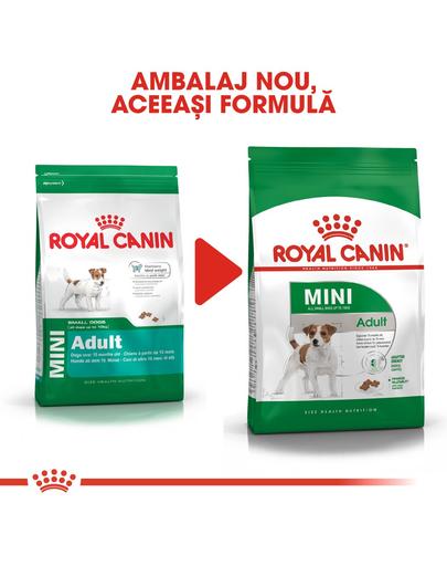 Royal Canin Mini Adult Hrană Uscată Câine 8 kg