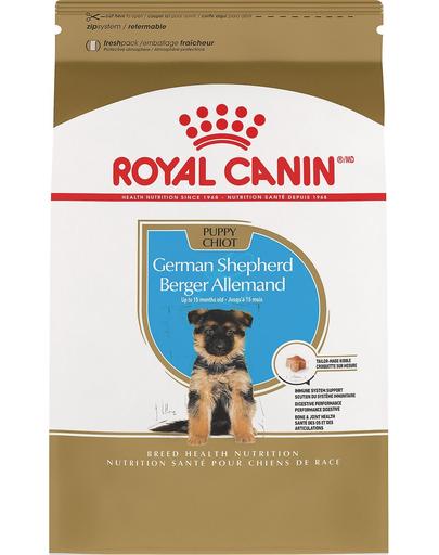 Royal Canin German Shepherd Puppy Hrană Uscată Câine 12 kg