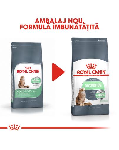 Royal Canin Digestive Care Hrană Uscată Pisică 4 kg