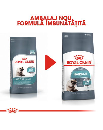 Royal Canin Hairball Care Hrană Uscată Pisică 2 kg