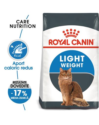 Royal Canin Light Weight Care Hrană Uscată Pisică 10 kg