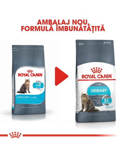 Royal Canin Urinary Care Hrană Uscată Pisică 10 kg