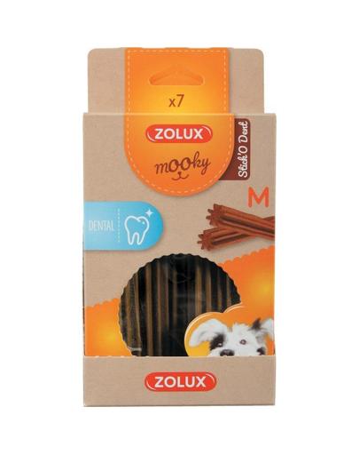 ZOLUX Recompense MOOKY Classic STICK O DENT M x 7 buc. imagine