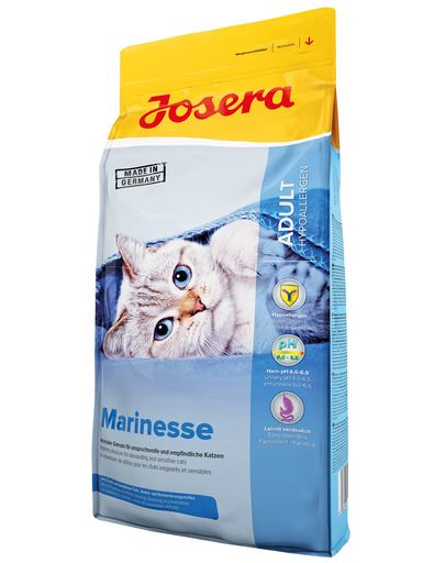 JOSERA Cat Marinesse 2 kg hipoalergenic