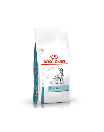 ROYAL CANIN Dog Skin Care Adult 11 kg