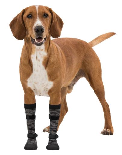 TRIXIE Șosete de protecție Walker Socks, L-XL, 2buc. imagine