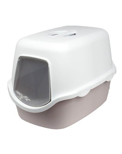 ZOLUX Litieră CATHY cu filtru - roz pudrat imagine