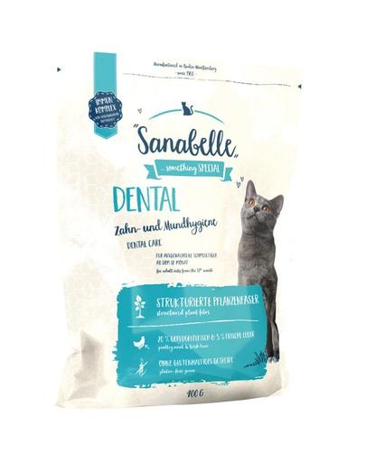 BOSCH Sanabelle dental 400 g imagine