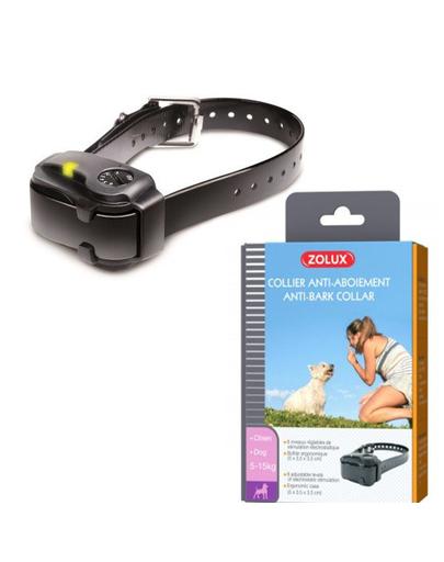 ZOLUX Zgardă anti-lătrat Soft Touch pentru câini mici 5-20 kg imagine