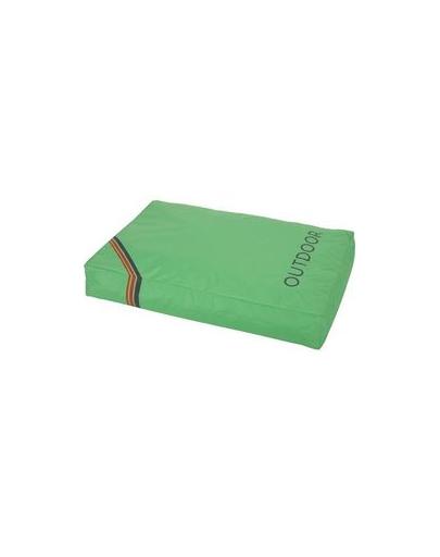 ZOLUX OUTDOOR Pernă cu husă detașabilă 90 cm - verde imagine