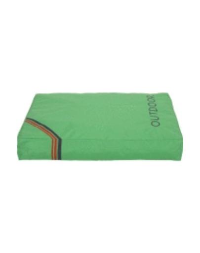 ZOLUX OUTDOOR Pernă cu husă detașabilă 100 cm - verde imagine