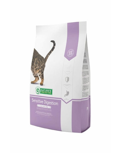 NATURES PROTECTION Sensitive Digestion 7 kg
