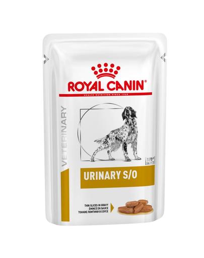 ROYAL CANIN VET Dog Urinary 12 x 100 g imagine