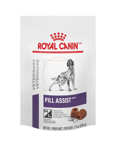 ROYAL CANIN Pill Assist pentru câini de talie mare 224 g imagine