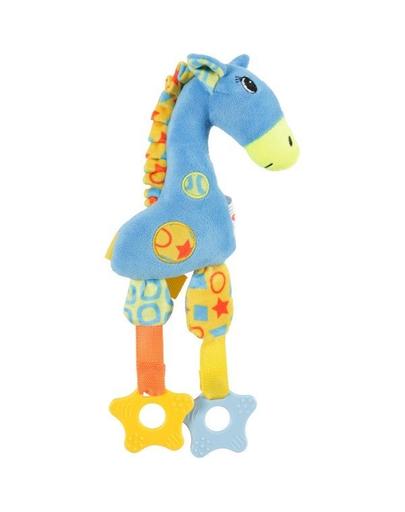 ZOLUX Jucărie Puppy girafă albastru imagine