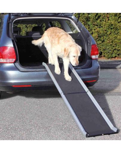 TRIXIE Rampă pentru câini Aluminum imagine