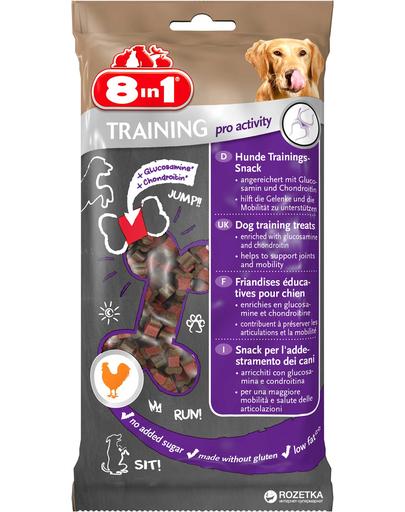 8IN1 Pro Activity - Gustări pentru antrenament imagine