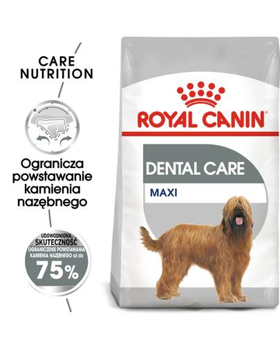 ROYAL CANIN Maxi Dental Care 3 kg