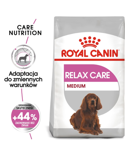 ROYAL CANIN Medium relax care 3 kg