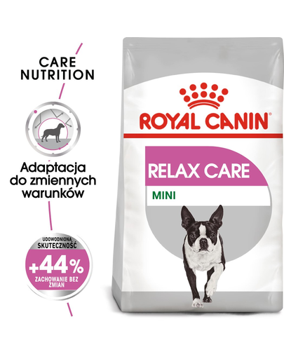 ROYAL CANIN Mini relax care 3 kg
