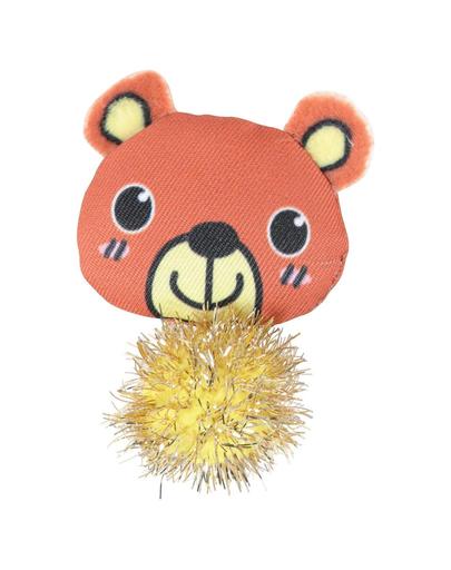 ZOLUX LOVELY Jucărie pentru pisici cu iarba-mâței imagine