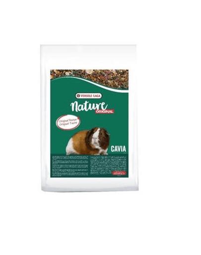 VERSELE-LAGA Cavia Nature Original hrană pentru porcușori de Guineea 9 kg imagine