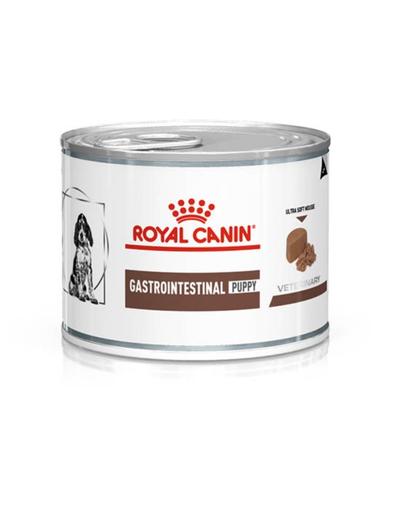 ROYAL CANIN VET Diet Gastro Intestinal Puppy 195 g imagine