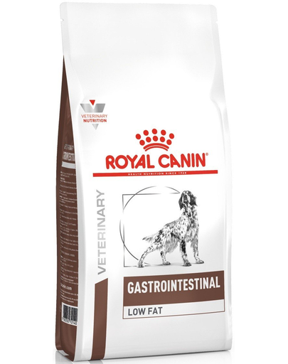 ROYAL CANIN Dog Gastro Intestinal Low Fat 12 kg