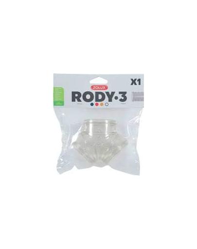 ZOLUX Tunel Y RODY3 imagine