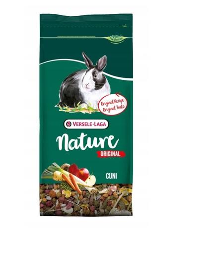 VERSELE-LAGA Cuni Nature Original 2,5 kg imagine