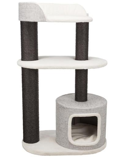 TRIXIE Ansamblu de joacă pentru pisici mari Cara XXL 128 cm imagine