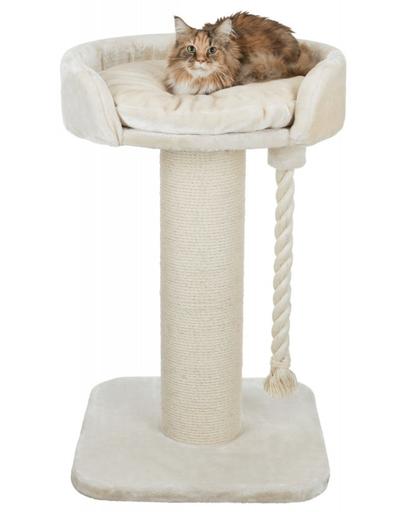 TRIXIE Ansamblu pentru pisici Klara XXL 100 cm crem imagine