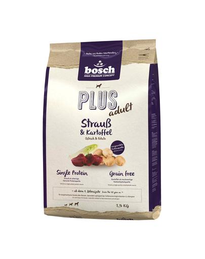 Bosch Plus Struț Și Cartofi 2.5 Kg imagine