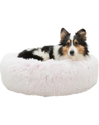 TRIXIE Pat relaxant pentru câini Harvey 50 cm, roz deschis imagine