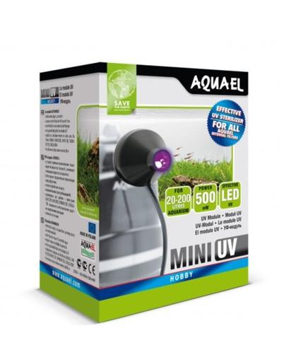 Aquael Sterilizator Mini UV