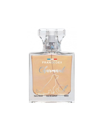 FRANCODEX Parfum pentru câini Charmant lemnos 50 ml imagine