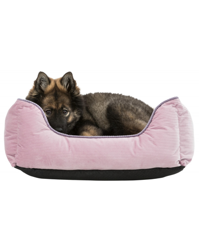 TRIXIE Pat pentru câini Lupo 60 × 50 cm, roz imagine